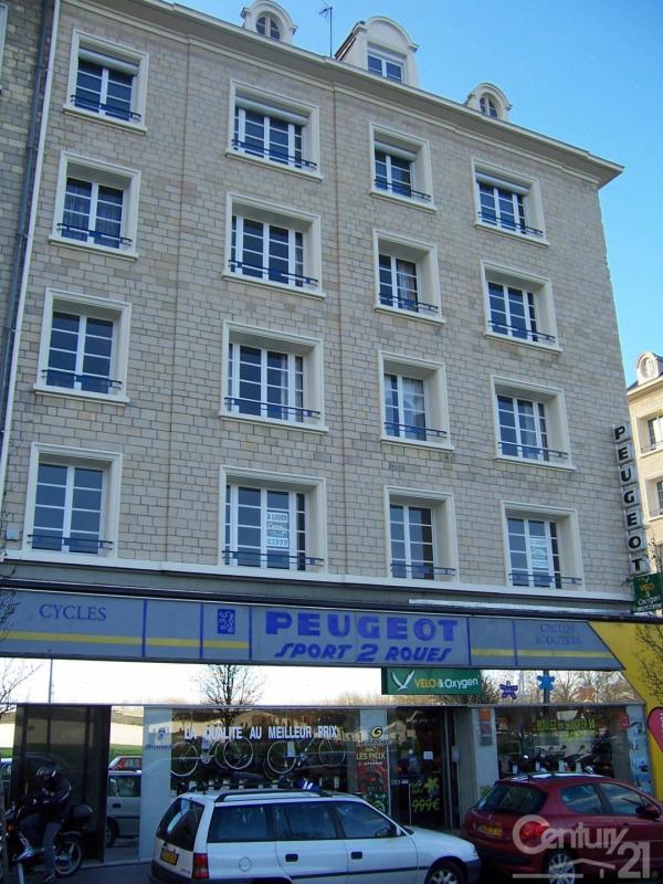 出租 公寓 Caen 520€ CC - 照片 1