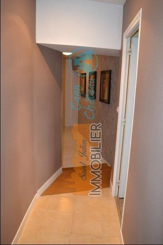 Venta  casa St come de fresne 486300€ - Fotografía 7