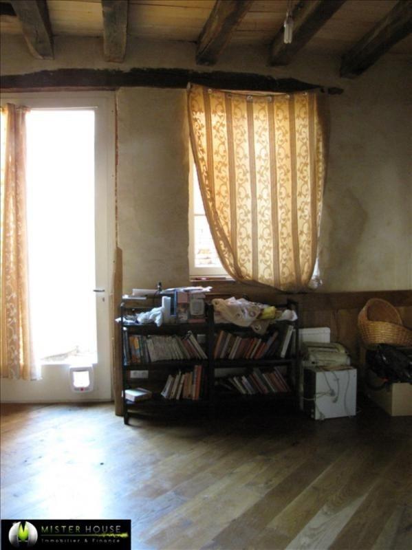 Verkoop  huis Realville 92000€ - Foto 9