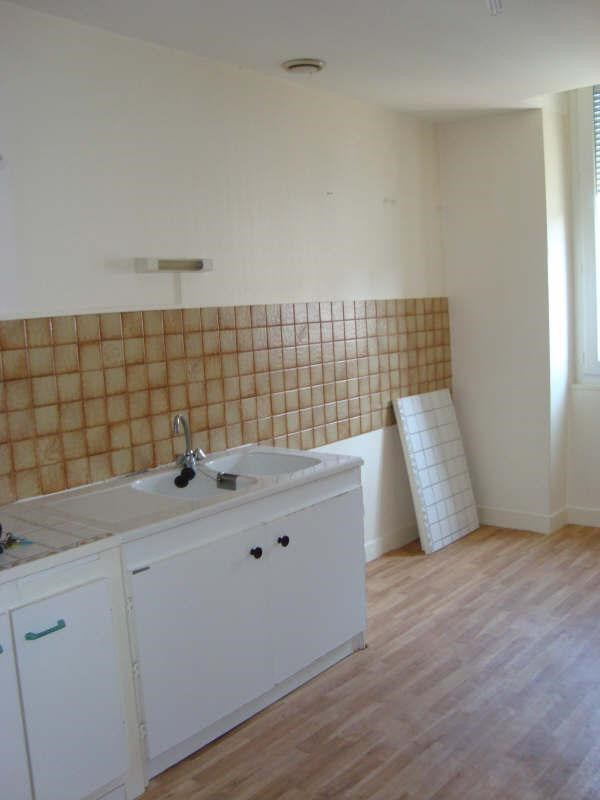 Location appartement Montlucon 420€ CC - Photo 4