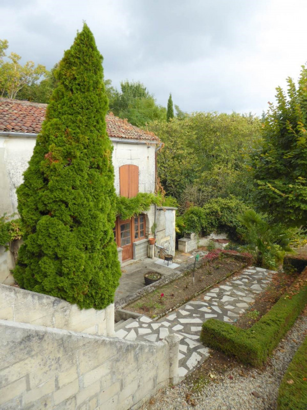 Vente maison / villa Archiac 122 500€ - Photo 2