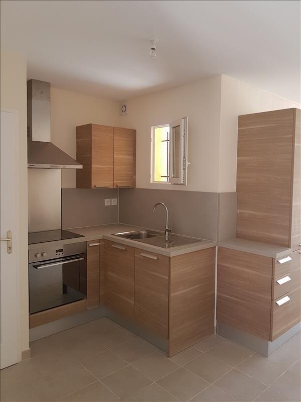 Vente appartement Roussillon 185000€ - Photo 3