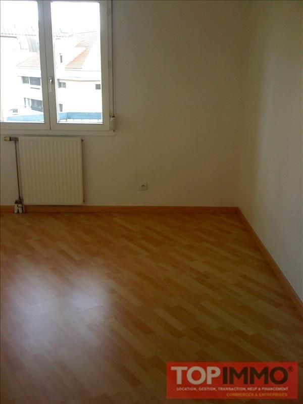 Sale apartment Colmar 149900€ - Picture 3
