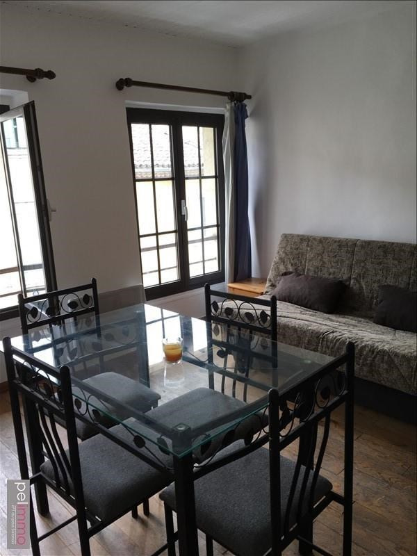 Location appartement Pelissanne 400€ +CH - Photo 3