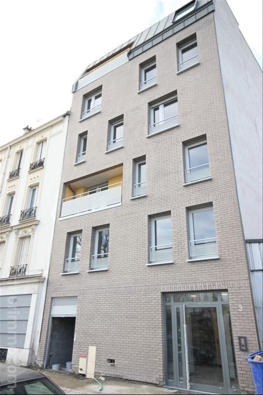 Location appartement Asnieres sur seine 1495€ CC - Photo 4