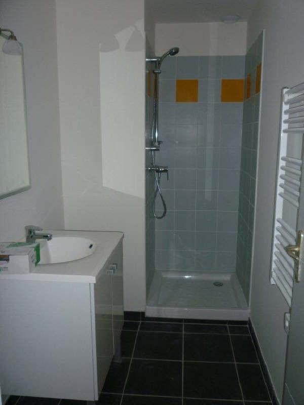 Vente appartement Le chateau d oleron 111200€ - Photo 5