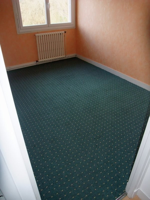 Vendita appartamento Coutances 78000€ - Fotografia 8