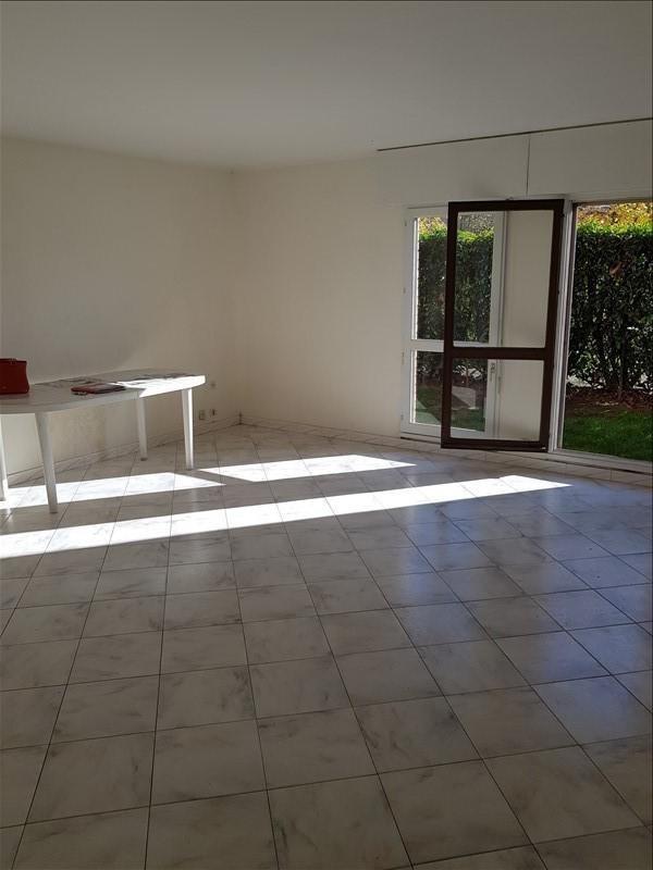 Sale apartment Courcouronnes 159000€ - Picture 3