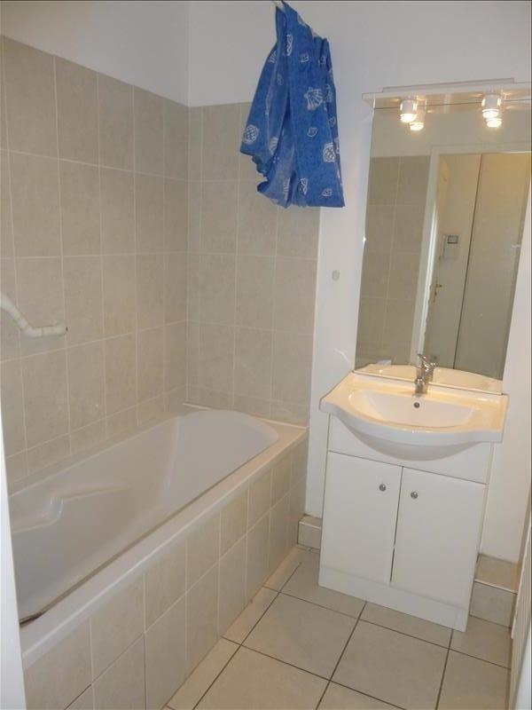 Vente appartement Ste foy l argentiere 99000€ - Photo 5