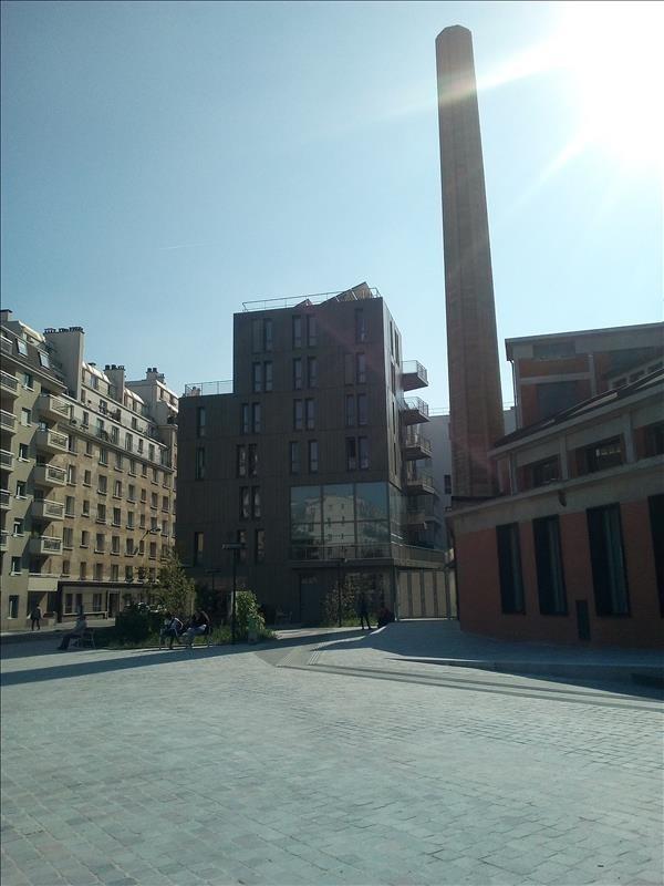 Vente appartement Paris 14ème 979000€ - Photo 3