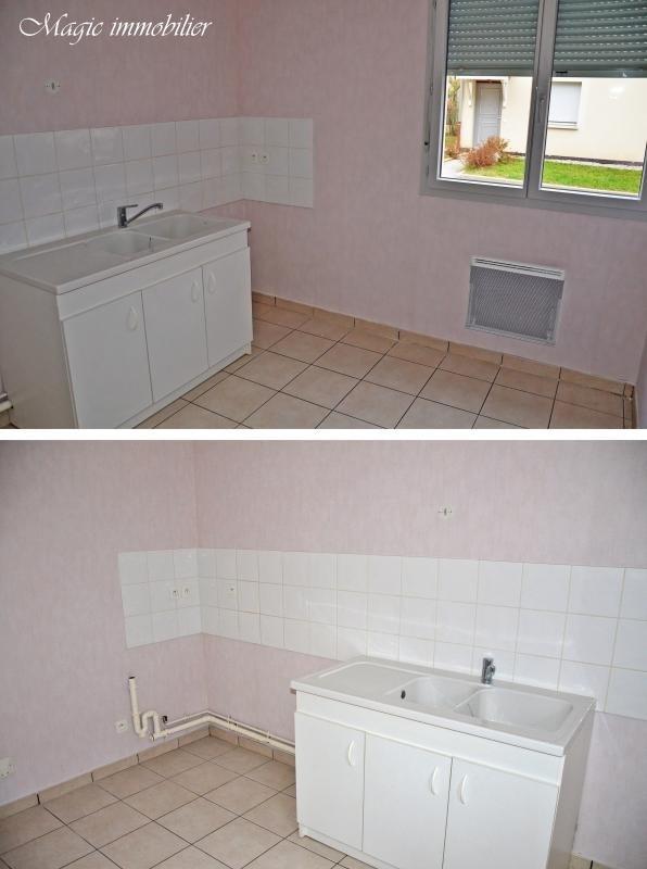 Rental house / villa Belley 614€ CC - Picture 6