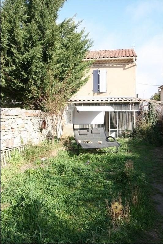 Vente maison / villa Trets 185000€ - Photo 1
