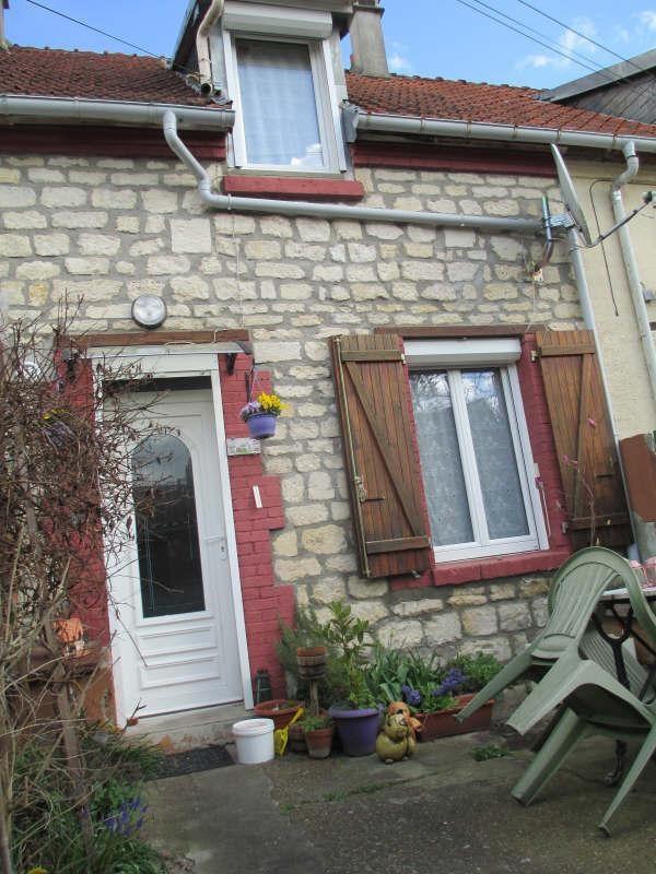 Vente maison / villa Cires les mello 129900€ - Photo 1