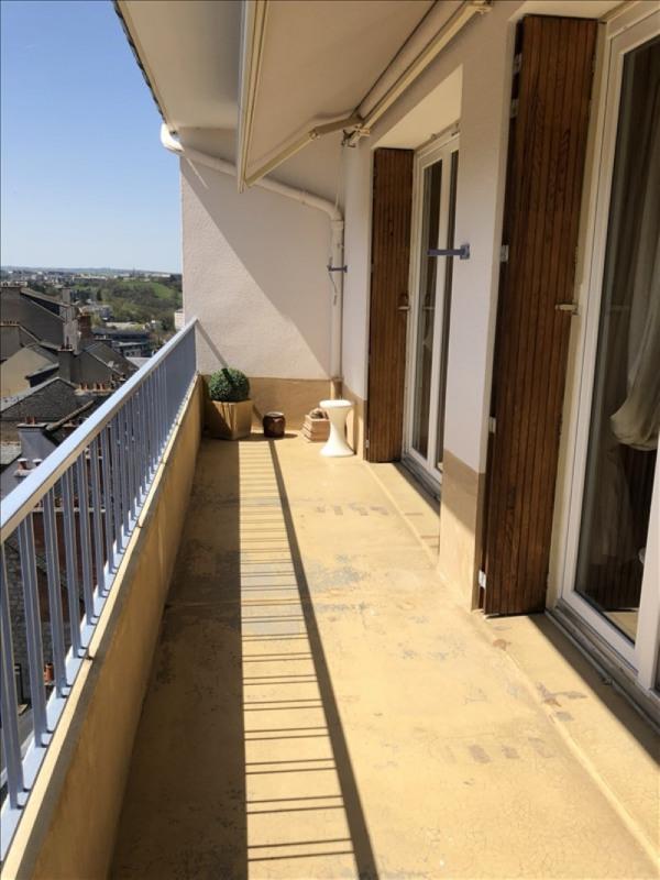 Vente appartement Rodez 129000€ - Photo 6