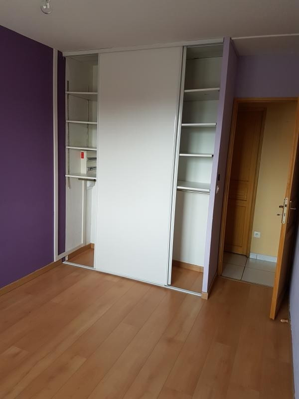 Vente appartement Chavanoz 163000€ - Photo 3