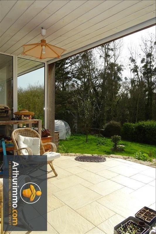 Sale house / villa Ploufragan 399360€ - Picture 7