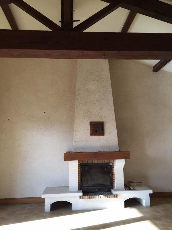 Vente maison / villa Smarves 149000€ -  4