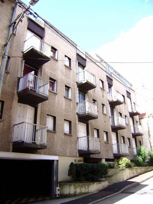 Location appartement Le puy en velay 289,75€ CC - Photo 4