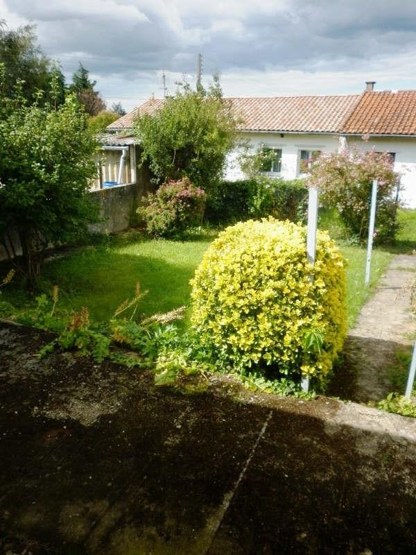 Vente maison / villa Secteur de mazamet 122000€ - Photo 10