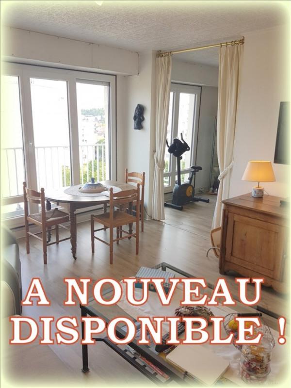 Vente appartement Villemomble 162500€ - Photo 3