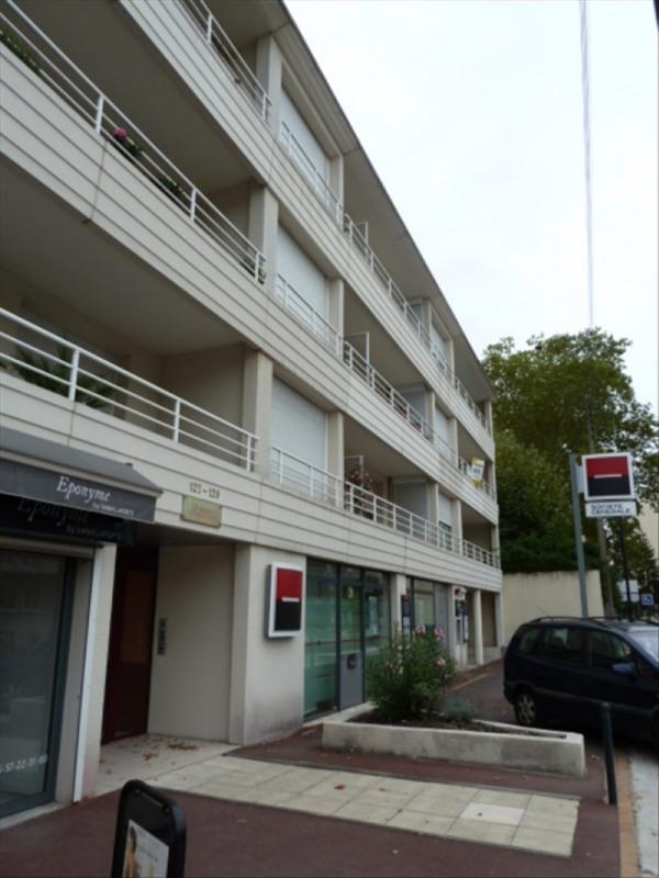Rental apartment Bordeaux 555€ CC - Picture 5
