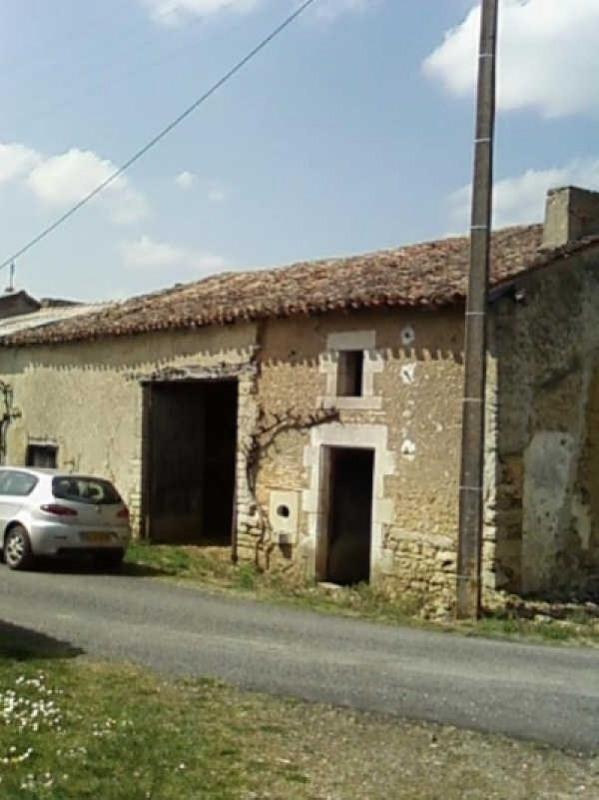Vente maison / villa Queaux 22000€ - Photo 2