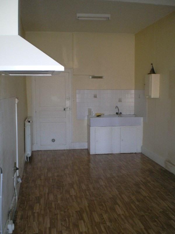 Vente maison / villa St menoux 63000€ - Photo 2