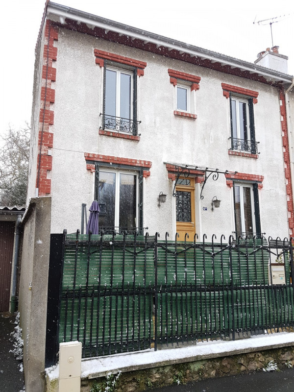 Sale apartment Montmorency 288000€ - Picture 5