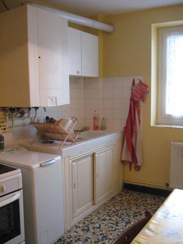 Location appartement Montluel 547€ CC - Photo 4