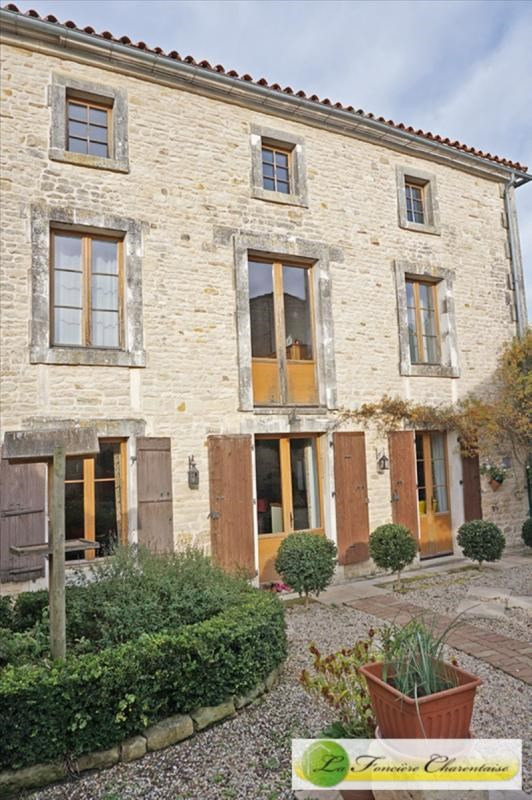 Vente maison / villa Aigre 229000€ - Photo 2