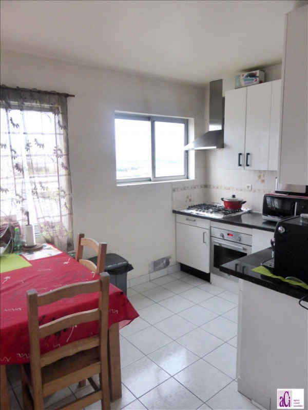 Sale apartment Fresnes 260 000€ - Picture 2