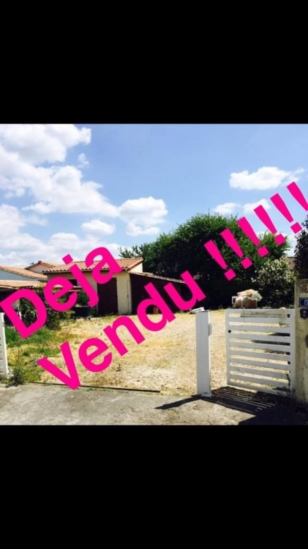 Sale site St loubes 75 000€ - Picture 1