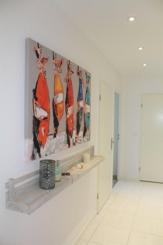 Sale apartment La teste de buch 315880€ - Picture 4