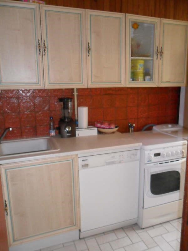 Vente appartement Garges les gonesse 103000€ - Photo 2
