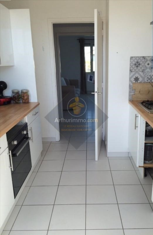Vente appartement Sete 164000€ - Photo 7