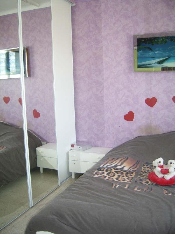 Verkoop  appartement Nimes 91000€ - Foto 9
