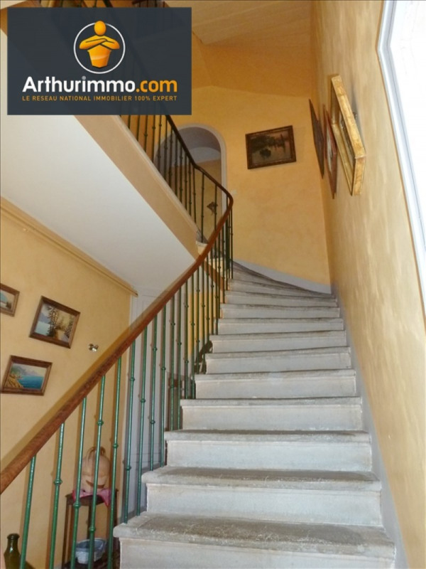Sale house / villa Marcigny 346 000€ - Picture 9