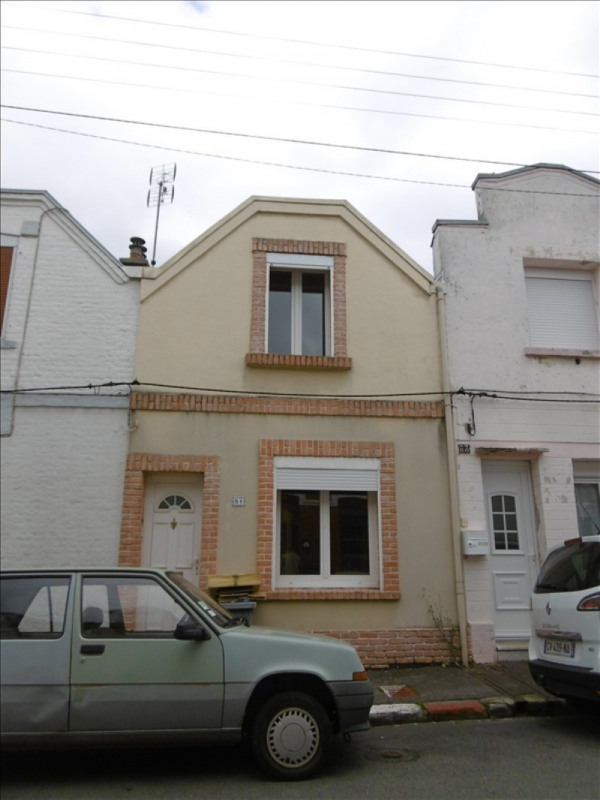 Vente maison / villa St quentin 86 500€ - Photo 2