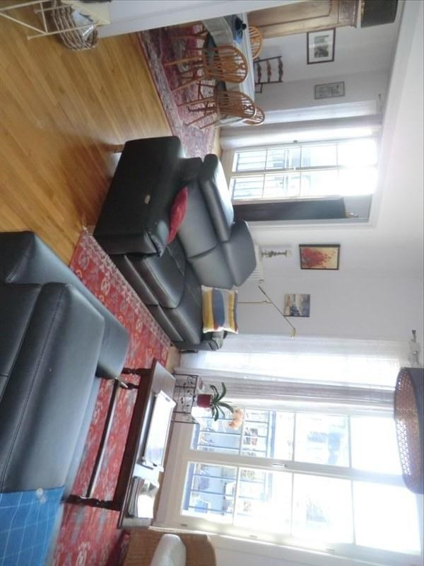 Vente appartement Fougeres 218000€ - Photo 1
