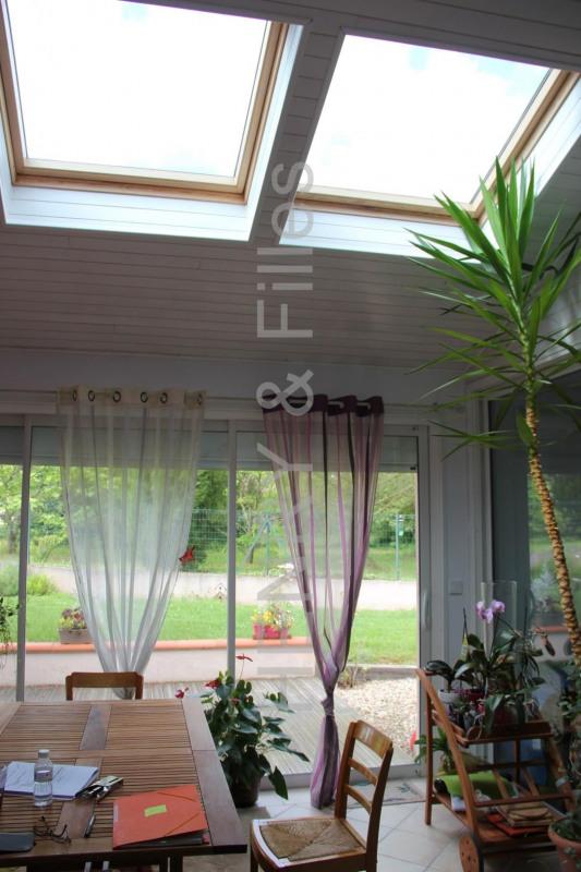 Sale house / villa Samatan 300000€ - Picture 2