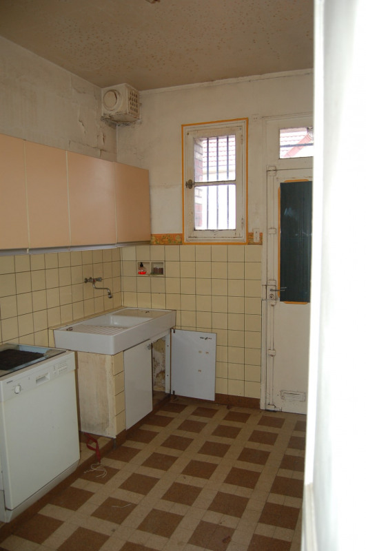 Vente maison / villa Franconville 299000€ - Photo 5