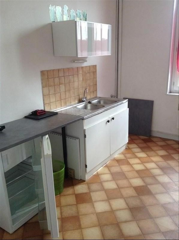 Location appartement St quentin 320€ +CH - Photo 1