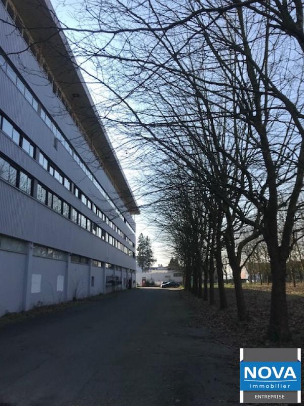 Vente bureau Aulnay sous bois 10500000€ - Photo 4