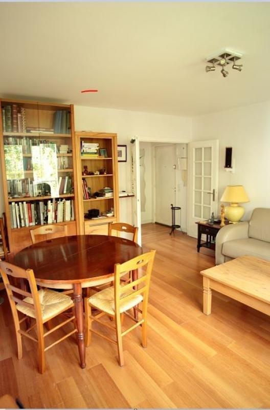 Venta  apartamento St cyr l ecole 239000€ - Fotografía 2