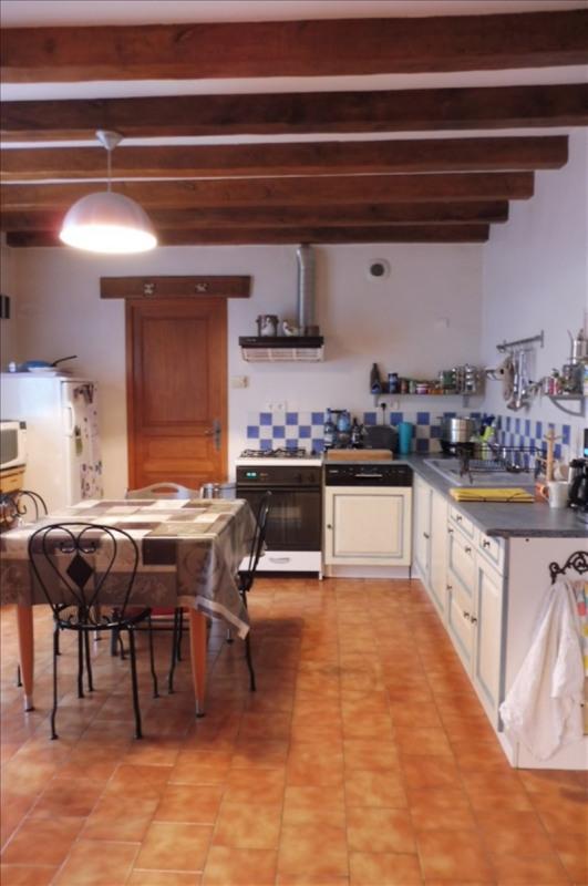 Vente maison / villa Mortagne au perche 179000€ - Photo 7