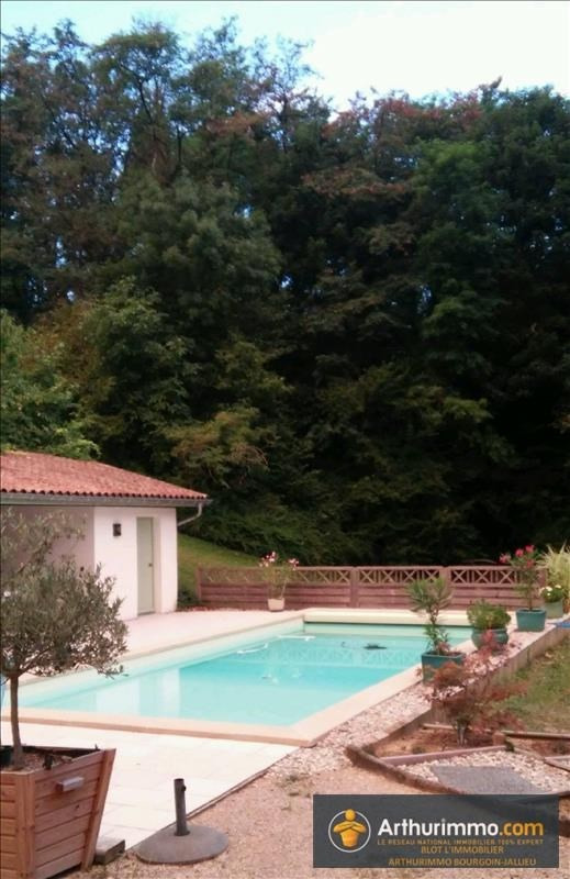 Vente maison / villa Ruy 499 000€ - Photo 2