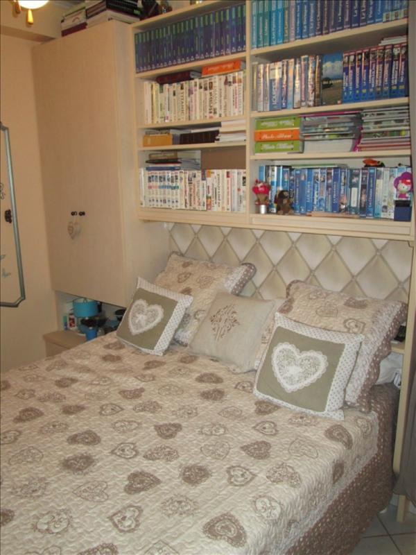 Deluxe sale apartment Balaruc les bains 149000€ - Picture 2