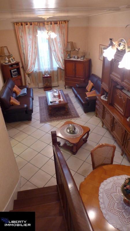 Vente maison / villa Trappes 328000€ - Photo 2
