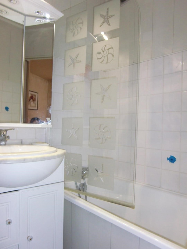 Sale apartment Montlhery 105 000€ - Picture 4