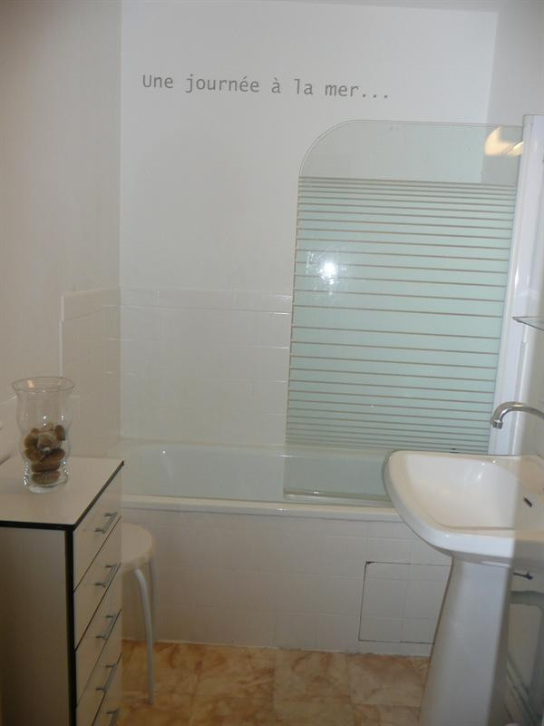 Vacation rental apartment Stella plage 187€ - Picture 6